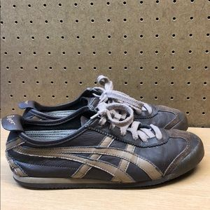 onitsuka tiger mexico 66 black and pink underwear kid